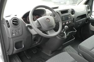 Opel Movano int 3