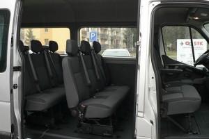Opel Movano int 5