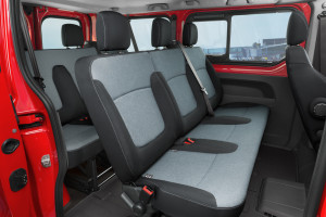 Opel Vivaro new int_rear